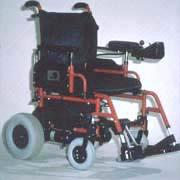 旅行家電動輪椅 / 龍熒企業股份有限公司