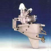 Outboard Marine / THUNDER TIGER Corp.