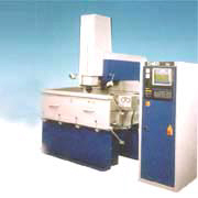 Electric Discharge Machine / CHING HUNG MACHINERY & ELECTRIC INDUSTRIAL CO., LTD.