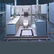 Unit Bathroom / TAIWAN SAKURA CORPORATION