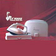 Cordless/Steam Iron / Tsann Kuen Enterprise Co., Ltd.