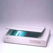 平台式影像掃描器 / 虹光精密工業股份有限公司