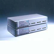 Fast Ethernet Stackable Hubs / D-Link Corporation