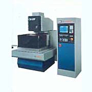 CNC Wire Cut Electric Discharge Machine
