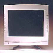 15 inch High Resolution Multi-Media Color Monitor / DELTA ELECTRONICS, INC.