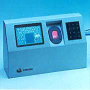 同步顯像指紋管制系統 / 星友科技股份有限公司