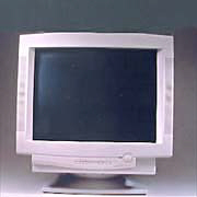 17 High Resolution Multi-Media Color Monitor / DELTA ELECTRONICS, INC.