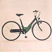 Citicat Citybike / MERIDA INDUSTRY CO., Ltd.
