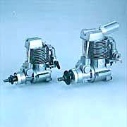 Four Stroke Engine Series / THUNDER TIGER Corp.