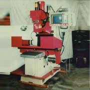 CNC 電腦銑床 / 鉅盟機械股份有限公司