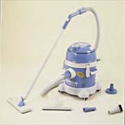 WET/DRY Vacuum Cleaner / ALIGN CORPORATION LTD.