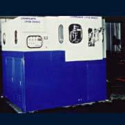 PET Stretch Blow Moulding Machine / CHUMPOWER MACHINERY CORP.