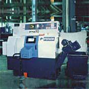 CNC Turning Center