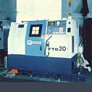 CNC Turning Center / Fair Friend Ent.Co., Ltd.
