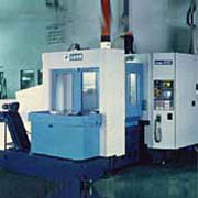 Horizontal Machining Center / Fair Friend Ent.Co., Ltd.