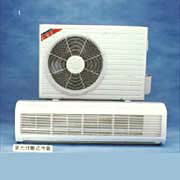 Seperated Air Conditioner / TECO ELECTRIC & MACHINERY CO., LTD.