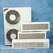 Split Triple Type Air Conditioner / TECO ELECTRIC & MACHINERY CO., LTD.