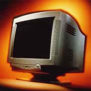 "15"" color monitor / DELTA ELECTRONICS, INC."