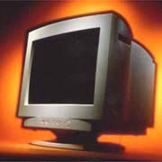 "19"" color moniter / DELTA ELECTRONICS, INC."
