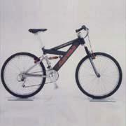 Downhill Racing Bike / MERIDA INDUSTRY CO., Ltd.