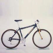 Mountain Bike / MERIDA INDUSTRY CO., Ltd.