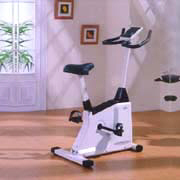 Upright Bike / Johnson Health Tech. Co., Ltd.