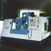 Vertica Machining Center