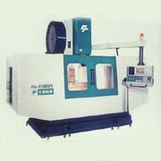 Vertica Machining / Fair Friend Ent.Co., Ltd.