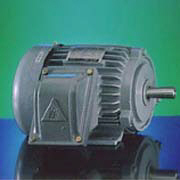 Explosion-Proof Motors With Hi-Efficiency / TECO ELECTRIC & MACHINERY CO., LTD.