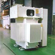 非晶質鐵心變壓器 / 華城電機股份有限公司