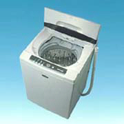 Washing Machine / TECO ELECTRIC & MACHINERY CO., LTD.