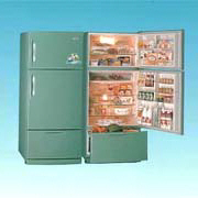 Refrigerator / TECO ELECTRIC & MACHINERY CO., LTD.