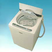 Wash Machine / TECO ELECTRIC & MACHINERY CO., LTD.