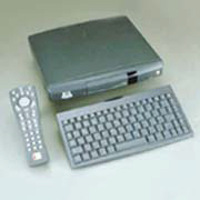 HomeNET Set-top Box / Clientron Corp.