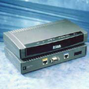 Ethernet/Fast Ethernet ISDN SOHO Router / D-Link Corporation