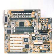 Mainboard / MICRO-STAR INTERNATIONAL CO.,LTD.