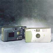 Digital Still Camera / SAMPO CORPORATION