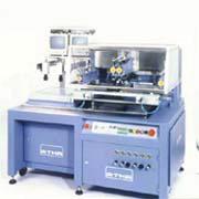 導光板網印機附CCD螢幕監視系統 / 東遠精技工業股份有限公司
