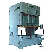 直軸式雙曲軸沖床 / 協易機械工業股份有限公司