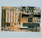 Motherboard / MICRO-STAR INTERNATIONAL CO.,LTD.