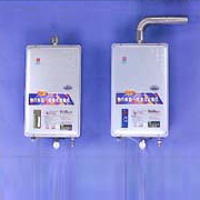 Gas Water Heater / TAIWAN SAKURA CORPORATION
