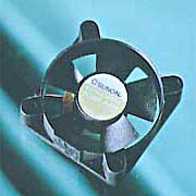 DC Brushless Cooling Fan series / Sunonwealth Electric Machine Industry Co., Ltd.