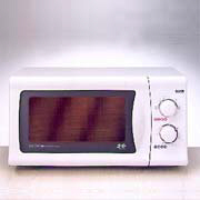 Microwave Oven / SAMPO CORPORATION