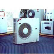 Split Air Conditioner / TECO ELECTRIC & MACHINERY CO., LTD.