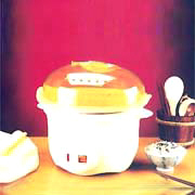 Rice Cooker & Steamer / Tsann Kuen Enterprise Co., Ltd.