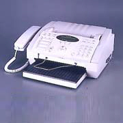 Multi-function FAX machine / SAMPO CORPORATION