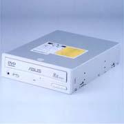 8倍速數位多功能唯讀光碟機 / 華碩電腦股份有限公司