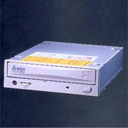 4X4X20X CD-RW / DELTA ELECTRONICS, INC.
