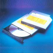 Slim Type CD ROM / DELTA ELECTRONICS, INC.