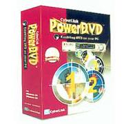 PowerDVD軟體播放系統 / 訊連科技股份有限公司
